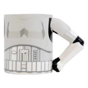 Taza Storm Trooper 2D