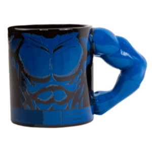 Taza Black Panther 2D