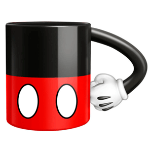 Taza Mickey Mouse 2D
