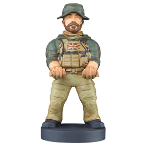 Cable Guy Capt Price