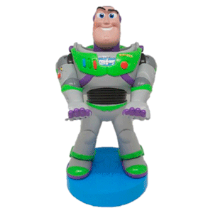 Cable Guy Buzz Lightyear