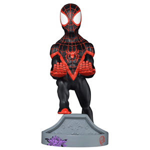 Cable Guy Spiderman Miles Morales Edition