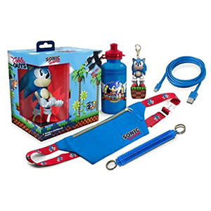Cable Guy Sonic Giftbox