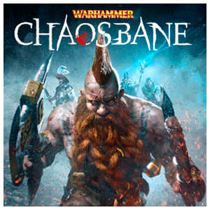 Warhammer : Chaosbane Deluxe Edition