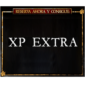 Warhammer Chaosbane - DLC XP Extra PS4