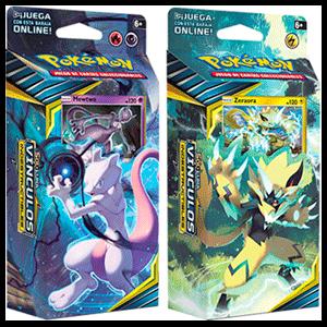 Baraja Pokemon: Vínculos Indestructibles