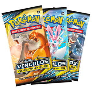 Sobre Pokemon: Vínculos Indestructibles