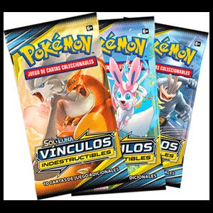 Sobre Pokemon: Vínculos Indestructibles