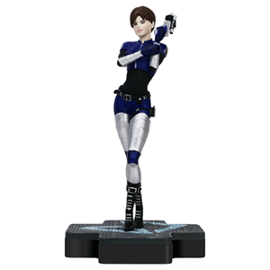 Figura Totaku Perfect Dark: Joanna Dark