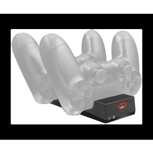 Cargador Dual Mandos PS4 Trust GXT235