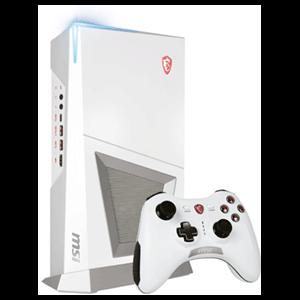 MSI TRIDENT 3 ARTIC 8RB-010EU - i7-8700 - GTX 1050Ti 4GB - 8GB - 1TB HDD + 128GB SSD - W10 - Sobremesa Gaming - Reacondicionado
