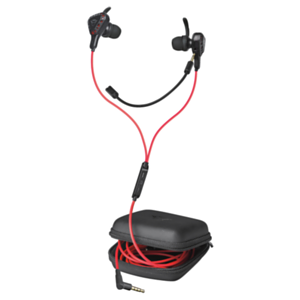 Trust GXT 408 Cobra PC-PS4-XONE-SWITCH-MOVIL - Auriculares Gaming In-Ear