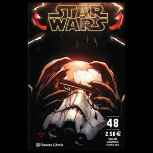 Star Wars nº 48