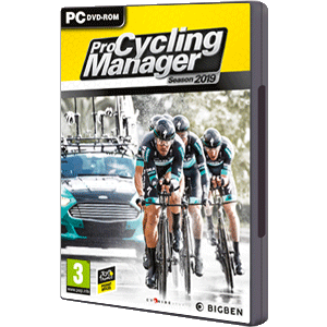 Pro Cycling Manager Season 2019