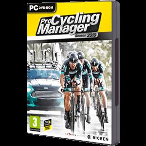 Pro Cycling Manager Season 2019