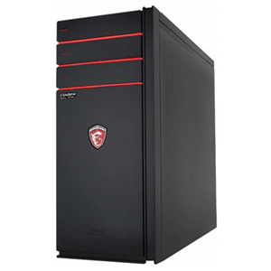MSI Codex 3 8RC-275ES - i5-8400 - GTX 1060 3GB - 8GB - 1TB HDD - 128GB SSD - W10 -Sobremesa Gaming