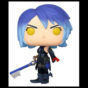 Figura Pop Disney Kingdom Hearts 3: Dark Aqua S3