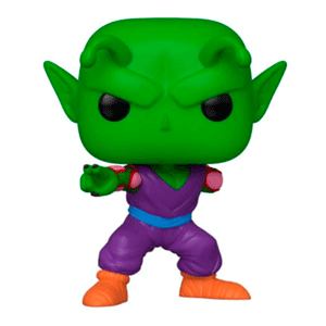 Figura Pop Dragon Ball Z: Piccolo S7 Edición Especial