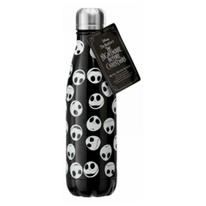 Botella de Metal Pesadilla Antes de Navidad: Jack