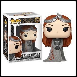 Figura Pop Game of Thrones: Sansa Stark