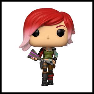 Figura Pop Borderlands 3: Lilith