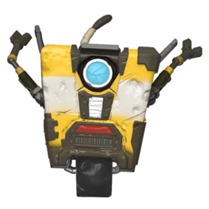 Figura Pop Borderlands 3: Claptrap