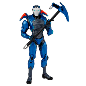 Figura Acción Fortnite: Carbide 18 cm