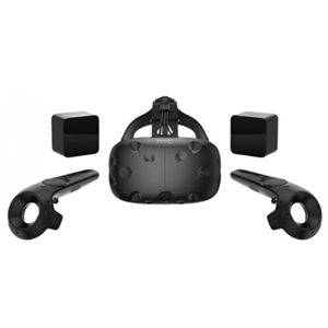 HTC VIVE Full Kit 2019 - Gafas de Realidad Virtual