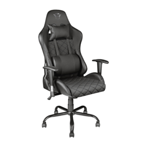 Trust GXT 707 Resto Gaming Chair Negro Tela - Silla Gaming