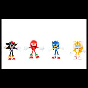 Surtido Figuras Sonic 10 cm W1