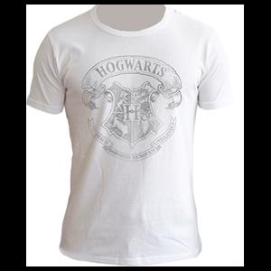 Camiseta Harry Potter Hogwarts Talla L