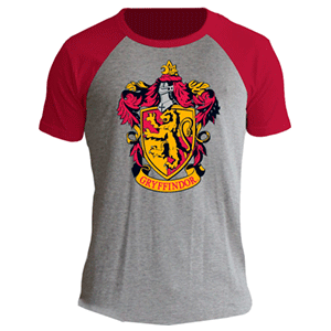 Camiseta Harry Potter Gryffindor Talla M