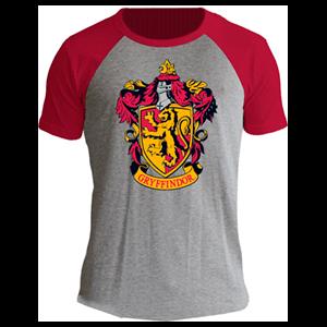 Camiseta Harry Potter Gryffindor Talla L