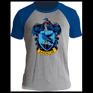 Camiseta Harry Potter Ravenclaw Talla S