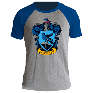 Camiseta Harry Potter Ravenclaw Talla M