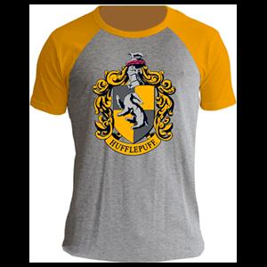 Camiseta Harry Potter Hufflepuff Talla L