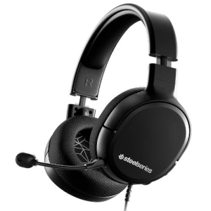 SteelSeries Arctis 1 PC-PS4-XONE-SWITCH-MOVIL
