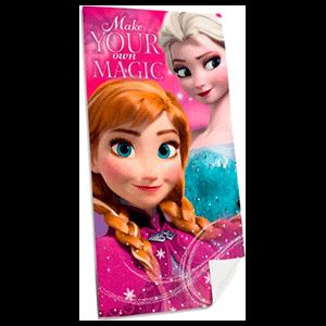 Toalla Frozen Disney