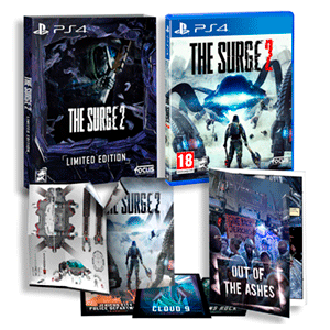 The Surge 2 - Limited Edition