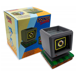 Vela Sonic the Hedgehog