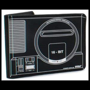 Cartera Sega Mega Drive Videoconsola