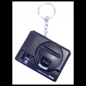 Llavero Sega Mega Drive
