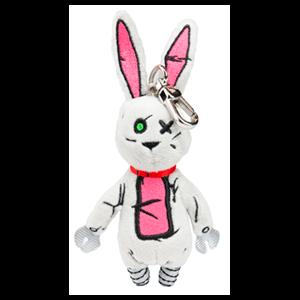 Llavero Peluche Borderlands 3: Conejo