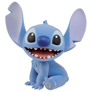 Figura Qposket Disney: Stitch
