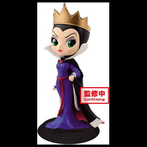 Figura Qposket Disney: Reina Malvada