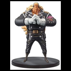 Figura Banpresto One Piece Stampede: Bullet