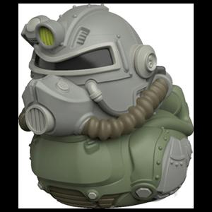 Figura Tubbz Fallout: T-51