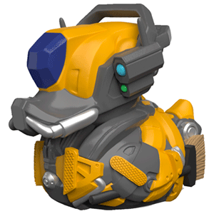 Figura Tubbz Destiny: Sweeperbot