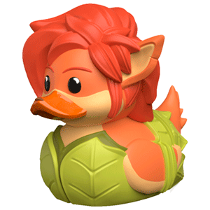 Figura Tubbz Spyro the Dragon: Elora