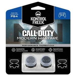 KontrolFreek COD Modern Warfare ADS Performance Thumbsticks